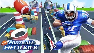 Football Field Kick - Android Gameplay