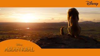 Disney'den Aslan Kral I 19 Temmuz'da Sinemalarda
