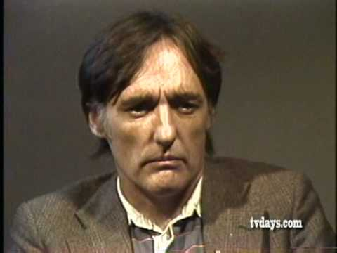 DENNIS HOPPER INTERVIEW with JOHN A. GALLAGHER 1982 PART 1: EARLY HOLLYWOOD