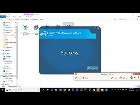 How To Download Wireless Drivers, Mars Wifi For Hotspot Windows 7,10 Mac