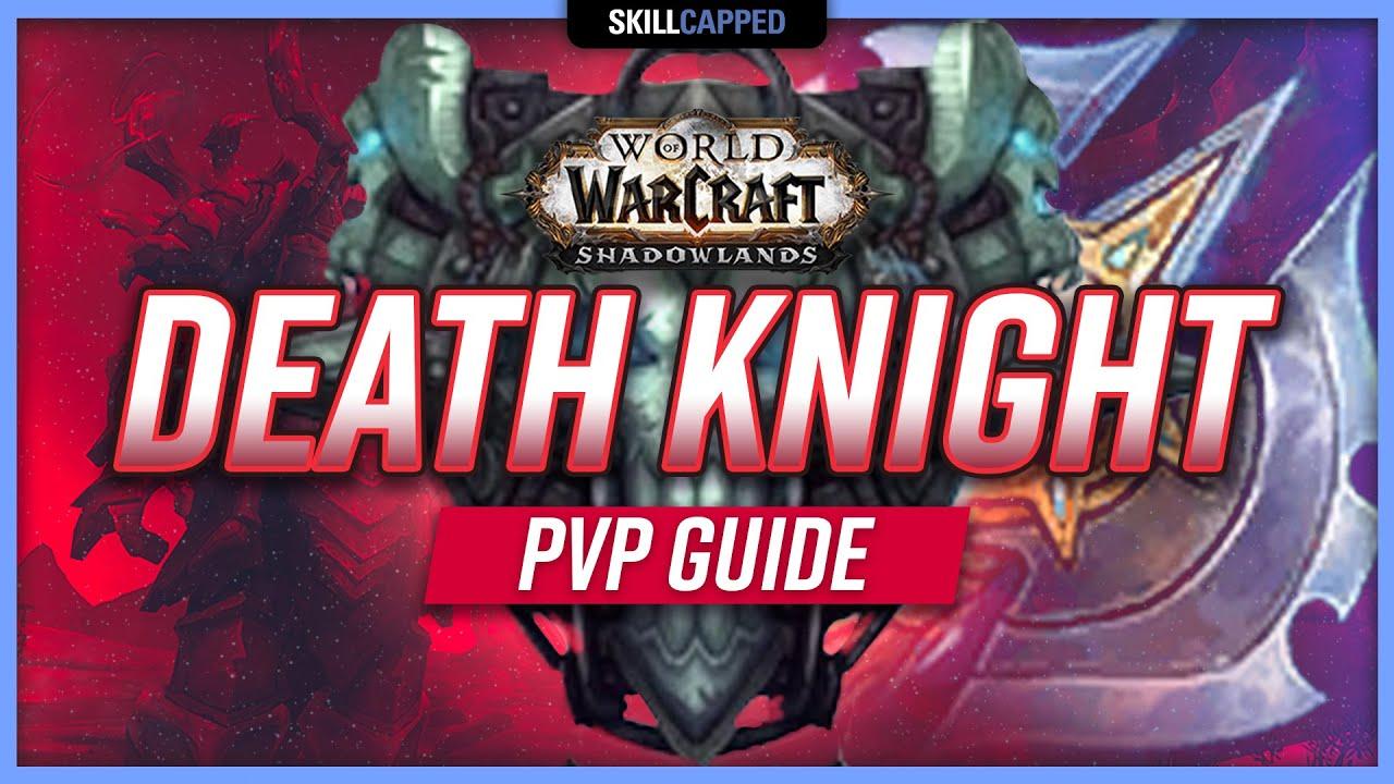 Death Knight Shadowlands 9 0 Guide Best Race Talents Covenants Soulbinds Legendaries Youtube