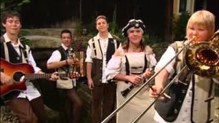 Die Draufgänger - Jung Frech Steirisch - Wenn die Musi spielt - 2006