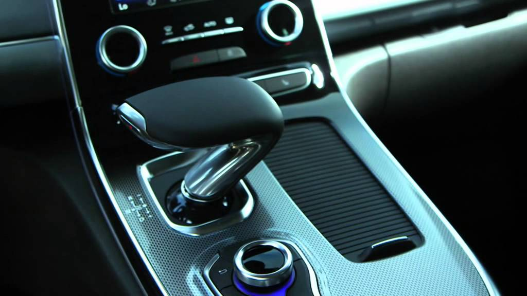 Int U00e9rieur Renault Espace 5   Pr U00e9sentation Compl U00e8te