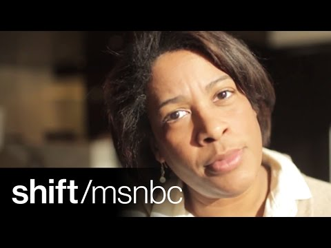 Dawn Porter's Advice For Female Filmmakers Of Color | shift | msnbc