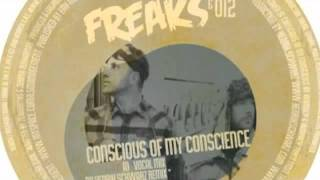 Freaks 012 - Conscious Of My Conscience (Henrik Schwarz Remix)