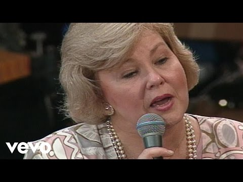 Brock Speer and Gloria Gaither - When All of God's Singers Get Home [Live]