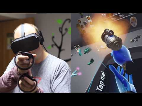 Oculus Rift vs HTC Vive 2018: Which Headset Should You Buy, and Why You Might Want to Wait