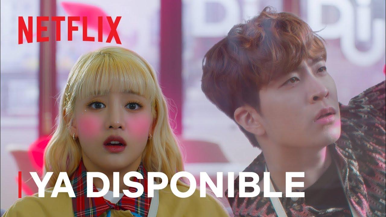 ¡Tierra, trágame! | Ya disponible | Netflix