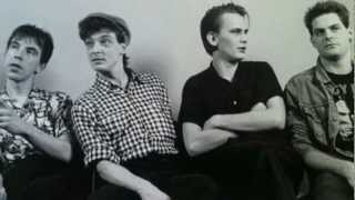 Long Long Summer - Element of Crime (HQ)