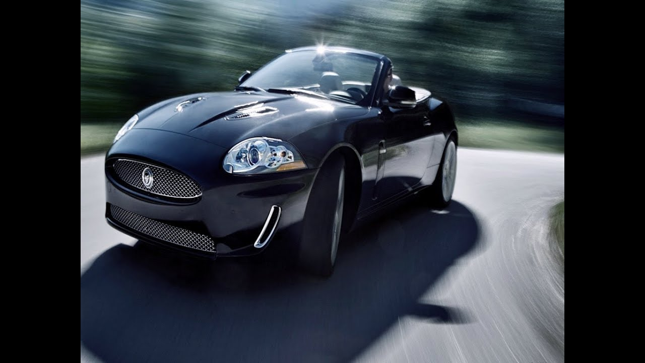 Jaguar Cars Wallpapers Youtube