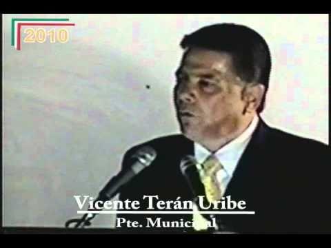 Informe de Vicente Teran Uribe Parte2