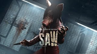 Dead by Daylight - The Saw Chapter! Gameplay ITA