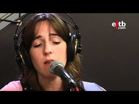 "Tulsa canta ""Te ofrecí"" en La Jungla Sonora (Radio Euskadi)"