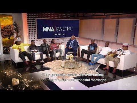 Where Are They Now: Part 1 – Mnakwethu | Mzansi Magic