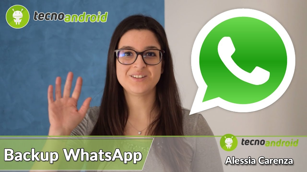 Tutorial su come recuperare le chat di WhatsApp quando ...