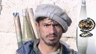 The Feudal Warlords of Afghanistan Are Back (2002)