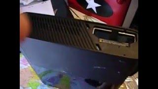 comment accèder au disque dur d une xbox 360