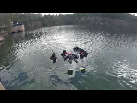 Diveworld Videos   PADI IDC at Diveworld