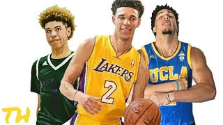 How the Ball Brothers Are Changing The Game of Basketball [HD]