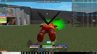 Roblox Field Of Battle: Playing on elite server