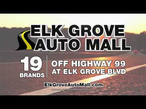 Elk Grove Auto Mall >> Elk Grove Auto Mall S Biggest Sale Of The Year Youtube