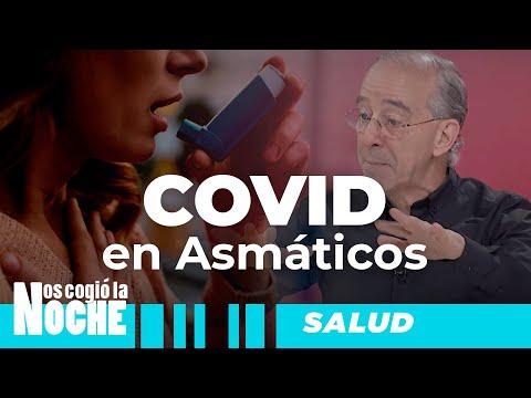 Covid19 En Asmaticos - NCN Salud En Casa