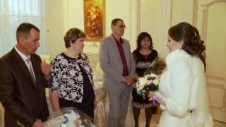 Свадьба 2017