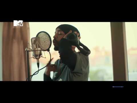 Bohemia Purana Wala Instrumental Hook by Rawaab|Desi HipHop| Latest Song |Panasonic|MTV| Karaoke