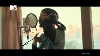 Bohemia Purana Wala Instrumental Hook by Rawaab Desi HipHop  Latest Song  Panasonic MTV  Karaoke