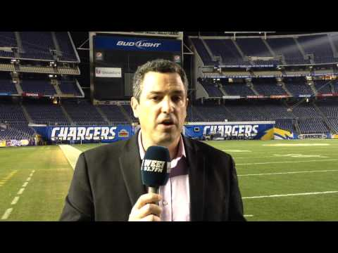 Mike Petraglia explains Patriots grinding win over Chargers