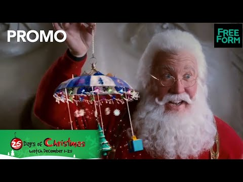 Freeform's 25 Days of Christmas | Eat, Drink & Be Merry | Freeform