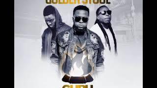 Guru - Golden Stool ft Edem x Lil Shake