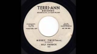 Milt Patrick  - Merry Twistmas