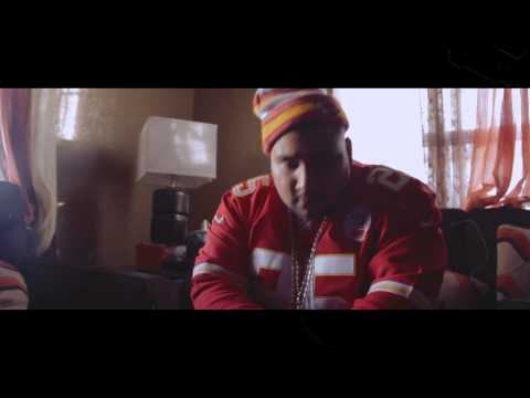 Fulltime Ft. Baby Gas - Day After Day (Official Video)