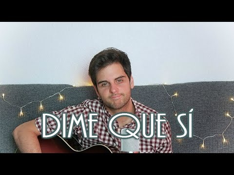 Dime que sí - Griss Romero ft. Los Primos MX (Cover) Roberto Lucha
