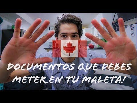 10 Cosas Que Necesitas Antes De Emigrar A CANADA | VENEZOLANO En CANADÁ