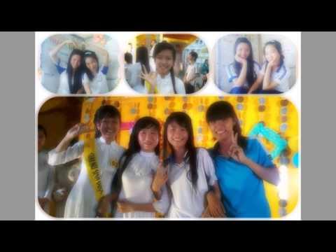 Kỉ niệm và hình ảnh của 10A3 trường THPT Võ Văn Kiệt (2011-2014)
