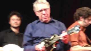 """Finale Session """"Bluegrass Jamboree"""" Reutlingen, Germany, franz k, Germany - November 28, 2013"""