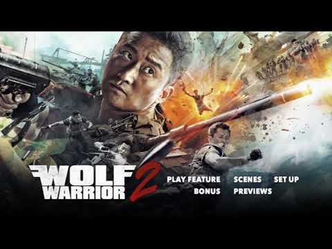 Wolf Warrior 2 Movie Review China S Biggest Film Youtube