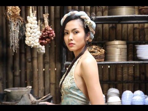 Món ngon cùng sao - Thành Phố Hôm Nay [HTV9 – 15.12.2015]