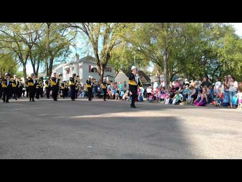Eckroth Music Marching Band