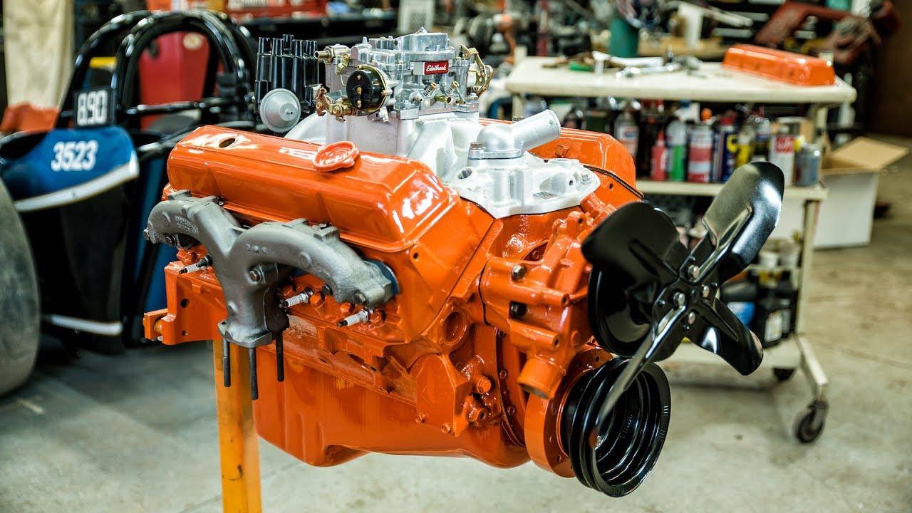 medium resolution of how we rebuilt our chevy small block v 8 engine redline rebuilds 307 chevy engine diagram latest image for car engine scheme