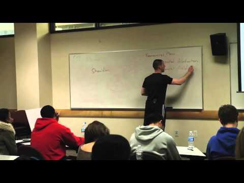 Basics of the Human Movement System - Video #6 of Functional Anatomy 1: Intro to HMS