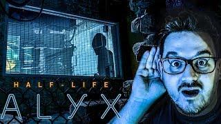 DE HÁT EZ... GORDON?!! ? | Half-Life: Alyx #13