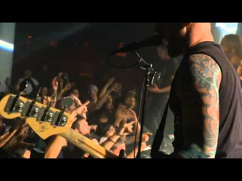 As I Lay Dying - Metal Blade 30th Anniversary LIVE @ Santos (Part 2) HD