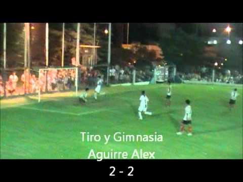 Segunda Noche - 36° Campeonato Nacional de Baby Fútbol