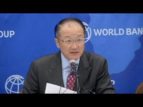 Asia 'must do more' to fight Ebola, says World Bank group president