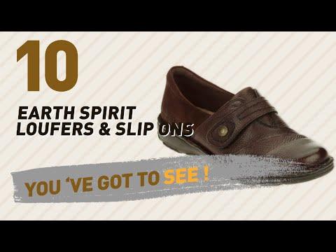Earth Spirit Loufers & Slip Ons // New & Popular 2017
