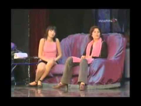 Театр Сатиры - Женщины без границ