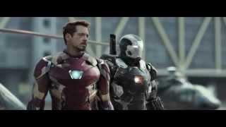 Capitán América: Civil War de Marvel | Tráiler Oficial en español| HD
